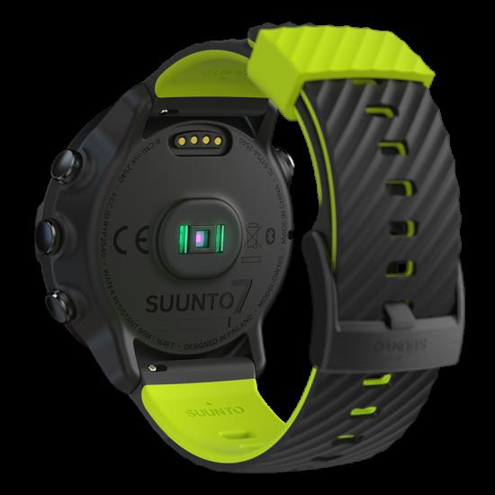 Suunto 7 สมาร์ทวอช์ GPS ออกกำลังกาย Wear OS by Google