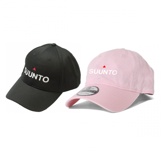 Suunto Cap Limited Edition หมวกแก๊ป Suunto
