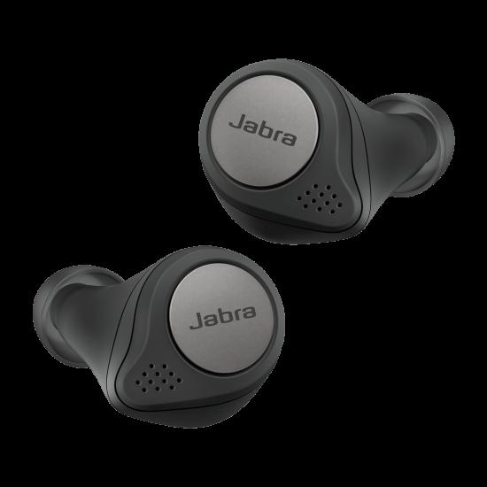 Jabra Elite Active 75t หูฟัง True Wireless ออกกำลังกาย