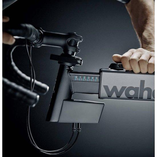Wahoo KICKR Bike จักรยานออกกำลังกายสมาร์ท ฝึกซ้อมระดับสูง