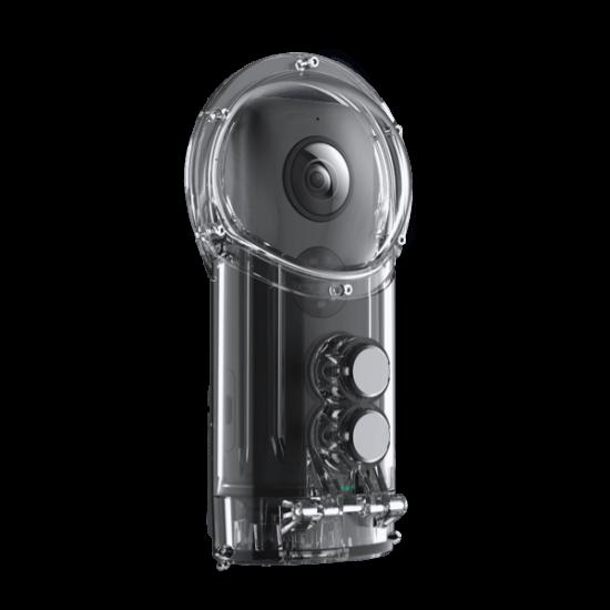 Insta360 Dive Case (ONE X) เคสกันน้ำ (30 เมตร) สำหรับกล้อง Insta360 ONE X