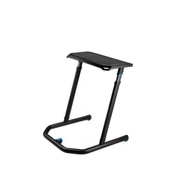 Wahoo KICKR Indoor Cycling Deskโต๊ะวางจอสำหรับปั่นจักรยานในร่ม ร่วมกับ KICKR