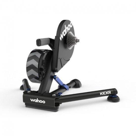 Wahoo KICKR V5 Smart Trainer (2020) เครื่องฝึกการเทรนปั่นจักรยานระดับนักกีฬา