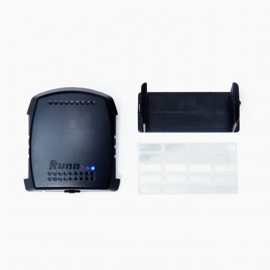 RUNN (North Pole Engineering) Smart Treadmill Sensor เปลี่ยนลู่วิ่งให้รองรับการวิ่ง Zwift