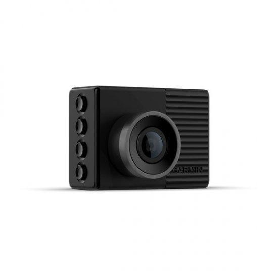 Garmin Dash Cam 46 กล้องติดรถยนต์ GPS 1080p with 140-degree Field of View