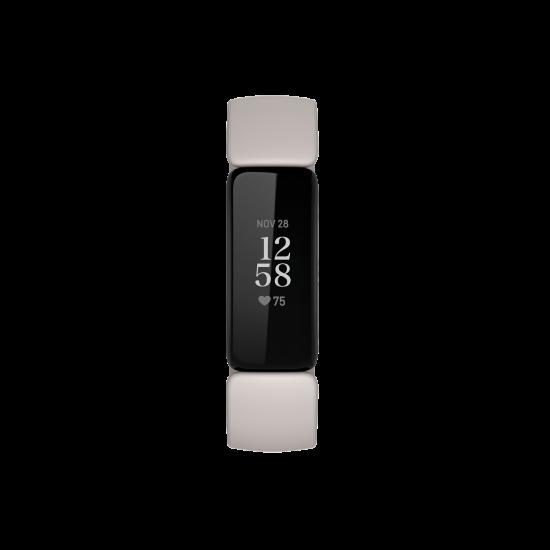 Fitbit Inspire 2 สายรัดข้อมือวัดชีพจรที่ข้อมือติดตามสุขภาพตลอดทั้งวัน