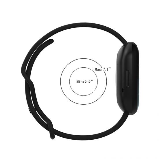 Fitbit Sense / Versa 3 - S/P Silicone Band (TSM Band) สายซิลิโคน (Premium)