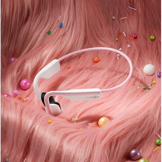 Aftershokz OpenMove Wireless Headphoneหูฟังเทคโนโลยี Bone conduction