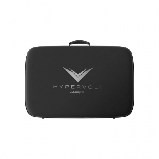 Hyperice Hypervolt Case กระเป๋าเก็บเครื่องนวด Hypervolt แบบพกพา น้ำหนักเบา