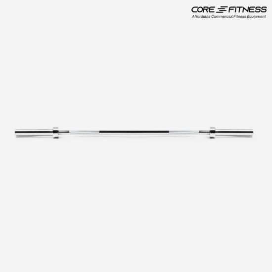 Core-Fitness Barbell (P5787-1)แกนบาร์เบล แบบตรง 120CM