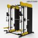 CORE-FITNESS - Smith Machine Flex-Muscle (TS102) - โฮมยิม สมิชแม็กชีน