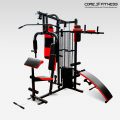 Home Gym & Smith Machine