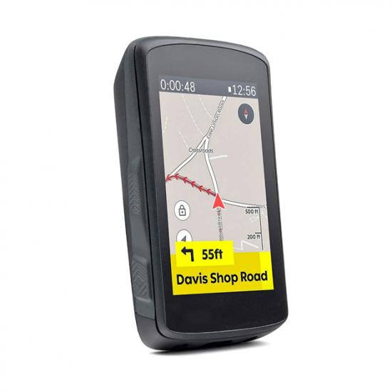 Hammerhead Karoo 2 ที่สุดของไมล์ GPS จักรยานนำทาง