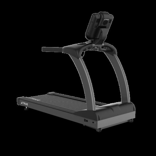True C400 Treadmill ลู่วิ่งไฟฟ้าคุณภาพสูง เพื่อการวิ่งอย่างมีประสิทธิภาพ