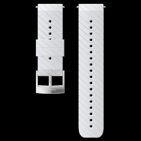 Suunto 7 / 9 - สายสำรอง (ซิลิโคน) ของแท้ - 24MM ATHLETIC 3 Silicone Strap