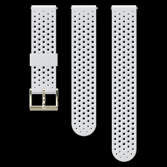 Suunto 3 - สายสำรอง (ซิลิโคน) ของแท้ - 20MM ATHLETIC 1Silicone Strap