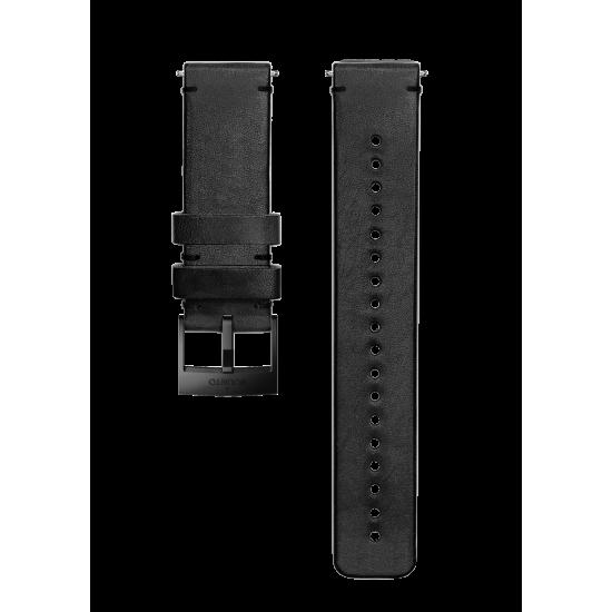 Suunto 7 / 9 - สายสำรอง (หนัง) ของแท้ - 24MM URBAN 2 Leather Strap