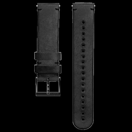 Suunto 3 - สายสำรอง (หนัง) ของแท้ - 20MM URBAN 2 Leather Strap