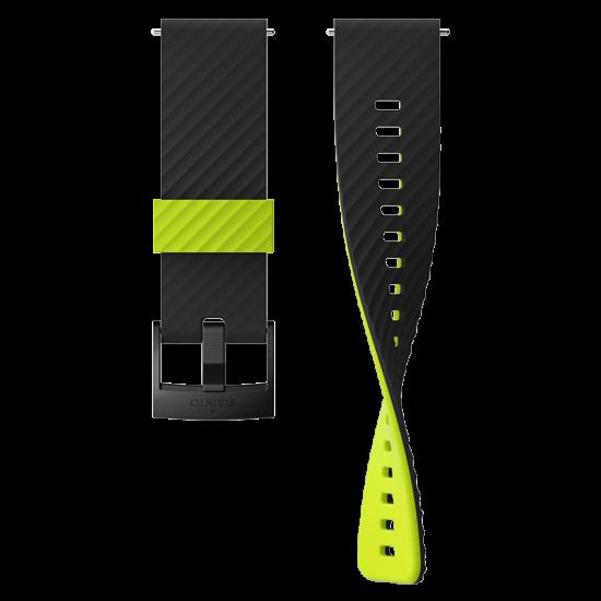 Suunto 7 / 9 - สายสำรอง (ซิลิโคน) ของแท้ - 24MM URBAN 3 Silicone Strap