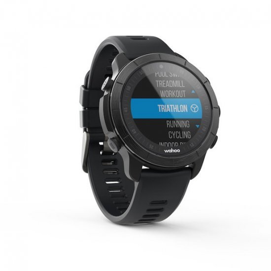 Wahoo Rival นาฬิกา GPS มัลติสปอร์ต