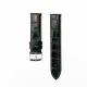 Garmin Leather Band สายหนัง (ของแท้) by Garmin สำหรับ Garmin Vivoactive 3 / Venu / FR245 - 245 Music/ FR645 / Vivomove 3 / S40