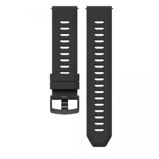 COROS Apex Pro / Apex 46mm Silicone Quick Release Band สายซิลิโคน 22mm สำหรับ COROS Apex Pro / Apex 46mm