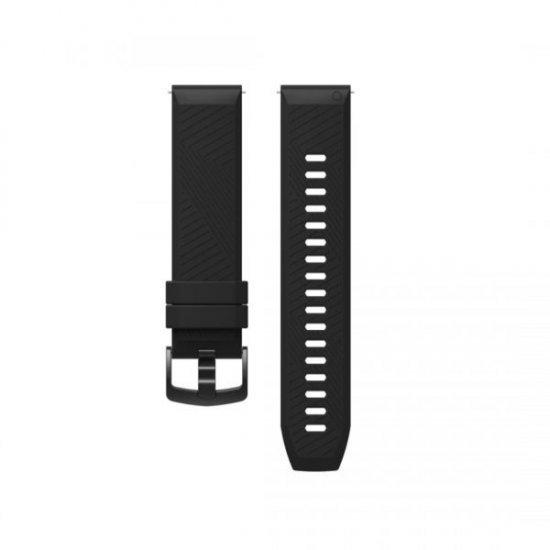 COROS Apex 42mm / Pace 2 Silicone Quick Release Band สายซิลิโคน 20mm สำหรับ COROS Apex 42mm / Pace 2