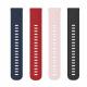 Garmin VENU SQ - สายซิลิโคน (SM) สำรองพรีเมี่ยม Silicone Band (Premium)