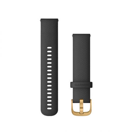 Garmin Quick Release Band (20 mm) สายสำรองของแท้ (no package) ลวดลาย VENU