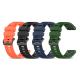 Garmin Fenix 6X / 5X / 5X Plus (QuickFit 26) - Silicone Band (TSM Band) สายซิลิโคน (Premium)