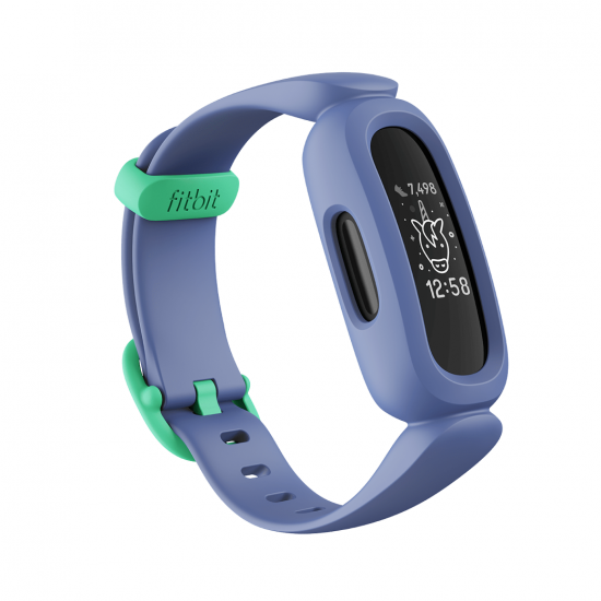 Fitbit ACE 3 (for Kids 6+) สายรัดข้อมือกิจกรรมสำหรับเด็ก