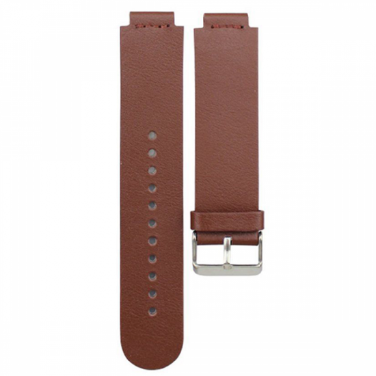 Garmin Forerunner 235 / 735XT / 220 / 230 / 620 / 630 - Leather Band (TSM Band) สายหนัง (Premium)
