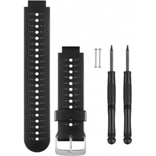 Garmin Forerunner 235 Silicone Watch Band สายซิลิโคนสำรอง (ของแท้) by Garmin