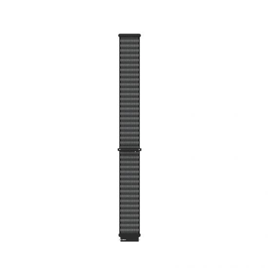 COROS APEX 42mm / PACE2 - Nylon Band สายไนล่อน 22mm สำหรับCOROS APEX 42mm / PACE2