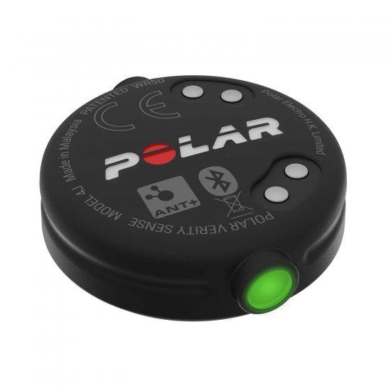Polar Verity Sense สายรัดแขนวัดชีพจรOptical HR Sensor Band