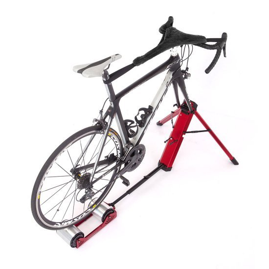 Feedback Sport Sweat Guard ผ้ากันเหงื่อบนเทรนเนอร์ จักยาน