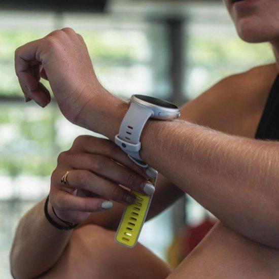 Polar Vantage V2 นาฬิกา GPS พรีเมี่ยมมัลติสปอร์ต ระดับนักกีฬา