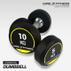 Core-Fitness Dumbbell (P5938) ดัมเบลฟิตเนสหุ้มยางกระชับจับถนัดมือ