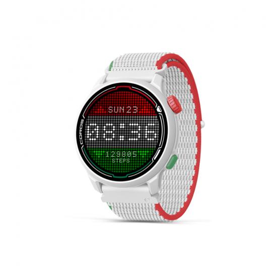 COROS PACE 2 Eliud Kipchoge Edition นาฬิกา GPS มัลติสปอร์ต Multisport GPS Watch