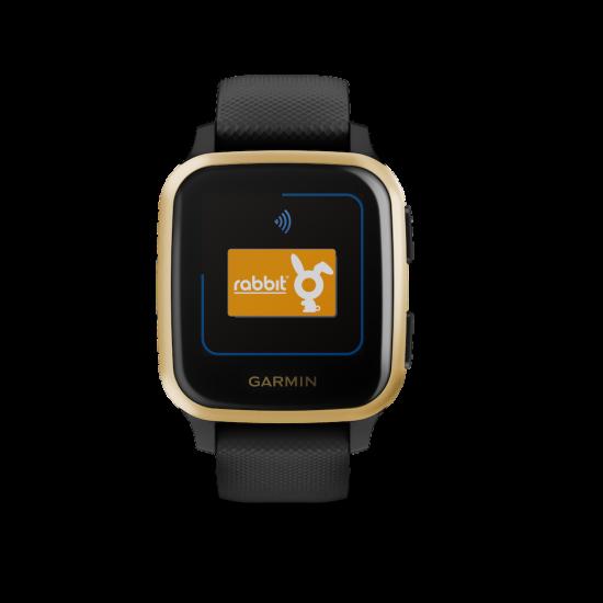 Garmin VENU SQ / VENU SQ Music สมาร์ทวอทช์ GPS ออกกำลังกาย ดีไซน์พรีเมี่ยม