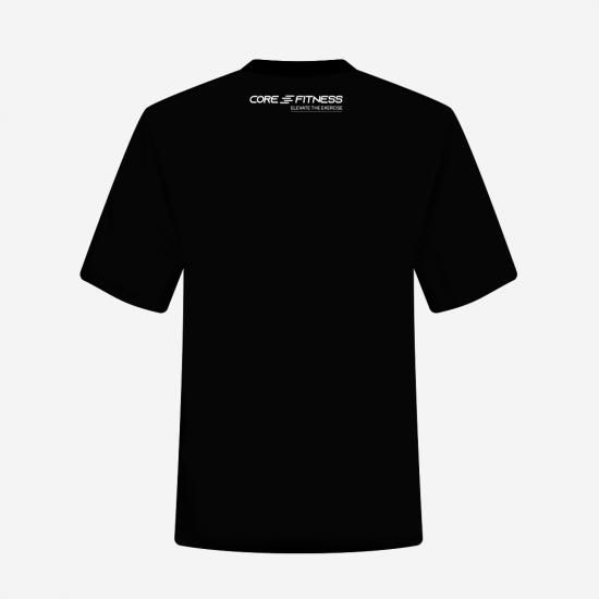 Core-Fitness T-Shirt เสื้อยืด Fit Body Edition
