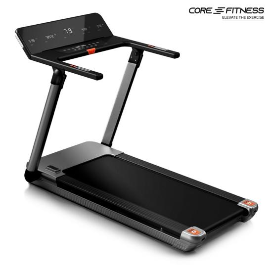 CORE-FITNESS - Flex PRO ลู่วิ่งไฟฟ้า จอพับ 180 องศา (Zwift Version)