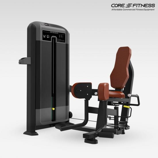 Core-Fitness Inner Thigh Adductor TE19 เครื่องบริหารกล้ามเนื้อต้นขาด้านใน มาตรฐานฟิตเนสเซ็นเตอร์