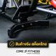 CORE-FITNESS - Roman Chair (TN89) เครื่องออกกำลังกายกล้ามเนื้อหลัง ลดเอว มาตรฐาน Fitness Center