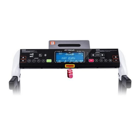 Alatech AT100 ลู่วิ่งไฟฟ้า Treadmill