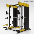 Commercial Fitness Machine