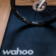 WAHOO KICKR TRAINER FLOORMAT แผ่นรองเครื่องฝึกการเทรนปั่นจักรยาน