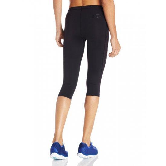 2XU Women's 3/4 Compression Tights กางเกงขายาวรัดกล้ามเนื้อ - WA1943b
