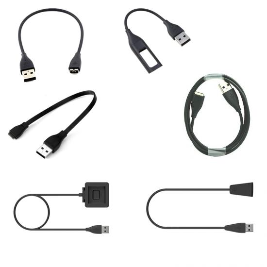 Fitbit Charger Cable สายชาร์จฟิตบิตทุกรุ่น