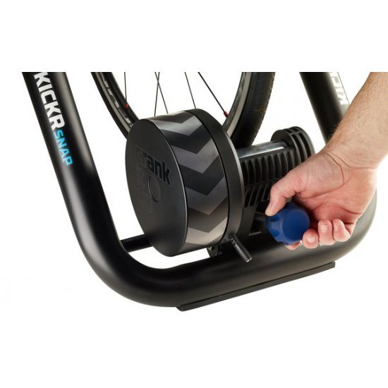 Wahoo KICKR SNAP Bike Trainer เครื่องฝึกการเทรนปั่นจักรยาน Bike-Indoor